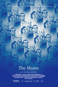 The Master (2012) Movie Poster