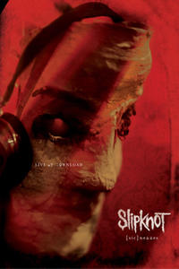 Slipknot: Live at Download Movie Poster