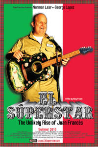 El Superstar Movie Poster