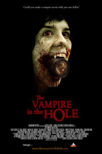 Vampire in the Hole Movie Poster