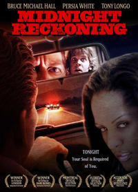Midnight  Reckoning Movie Poster