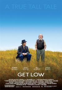 Get Low / Tomorrow Movie Poster