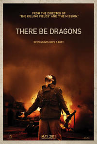 There Be Dragons: Secrets of Passion Movie Poster