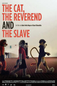 The Cat, the Reverend and the Slave Movie Poster