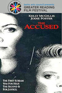 GR: ACCUSED Movie Poster