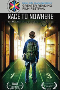 GR: RACE TO NOWHERE Movie Poster