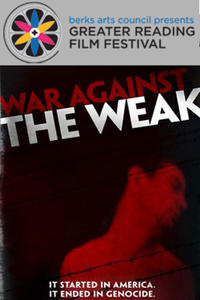 GR: WAR AGAINST THE WEAK Movie Poster