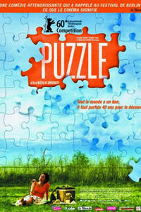 Carancho / Puzzle Movie Poster