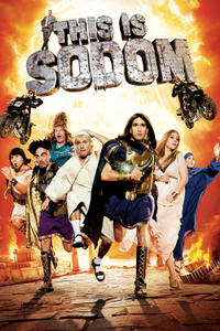 This is Sodom Movie Poster
