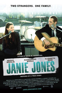 Janie Jones Movie Poster