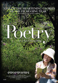 Poetry Movie Poster