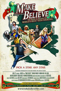 Make Believe Movie Poster