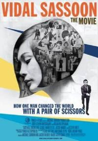 Vidal Sassoon: The Movie Movie Poster