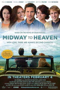 Midway to Heaven Movie Poster