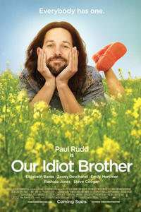 Our Idiot Brother Movie Poster