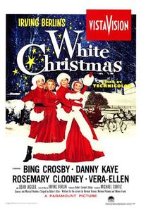 White Christmas (1954) Movie Poster