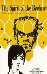 Little Fugitive / Spirit of the Beehive Movie Poster