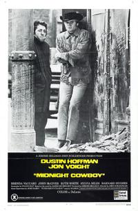 Midnight Cowboy / They Might Be Giants Movie Poster