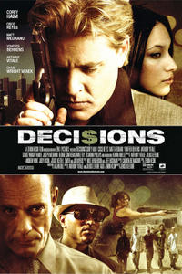 Decisions Movie Poster