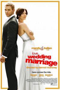 Love, Wedding, Marriage Movie Poster
