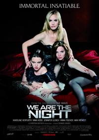 We Are the Night Movie Poster