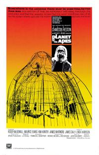 Day of the Apes: The Planet of the Apes Marathon Movie Poster