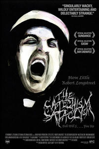 The Catechism Cataclysm Movie Poster