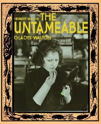 The Untameable Movie Poster