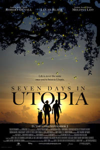 Seven Days in Utopia Movie Poster