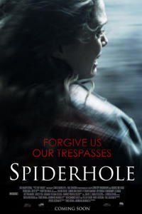 Spiderhole Movie Poster