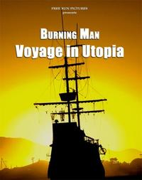 Voyage in Utopia Movie Poster