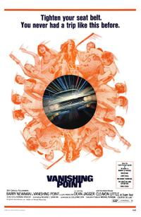 Vanishing Point / Duel Movie Poster