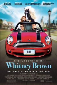 The Greening of Whitney Brown Movie Poster