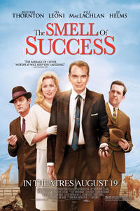 The Smell of Success Movie Poster