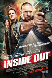Inside Out (2011) Movie Poster