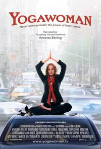 Yogawoman Movie Poster