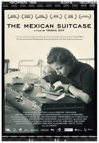The Mexican Suitcase Movie Poster