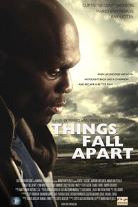 All Things Fall Apart Movie Poster