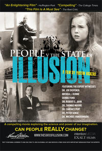 People vs. the State of Illusion Movie Poster
