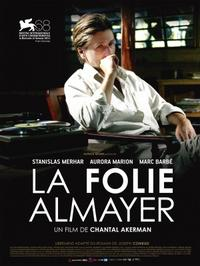 Almayer's Folly Movie Poster