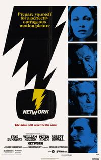Network/The Pawnbroker Movie Poster