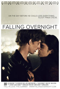 Falling Overnight Movie Poster