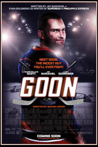 Goon Movie Poster