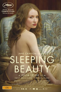 Sleeping Beauty (2011) Movie Poster
