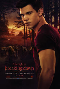 The Twilight Series (2-Movie Event) (2011) Movie Poster