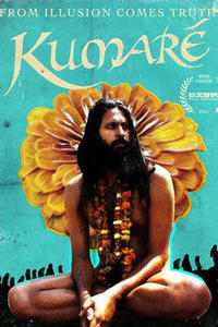 Kumaré Movie Poster