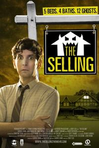 The Selling Movie Poster