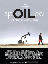 spOILed Movie Poster