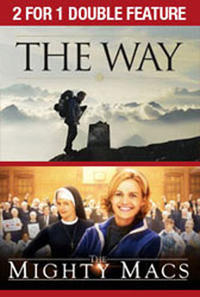2 for 1 - The Way / Mighty Macs Movie Poster