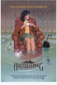 Housekeeping / Running on Empty Movie Poster